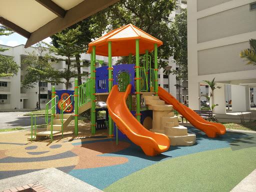 Blk 791 Mini Playground