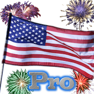 July 4th Fireworks Pro For PC