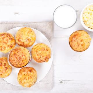Cheddar Muffins Recipes