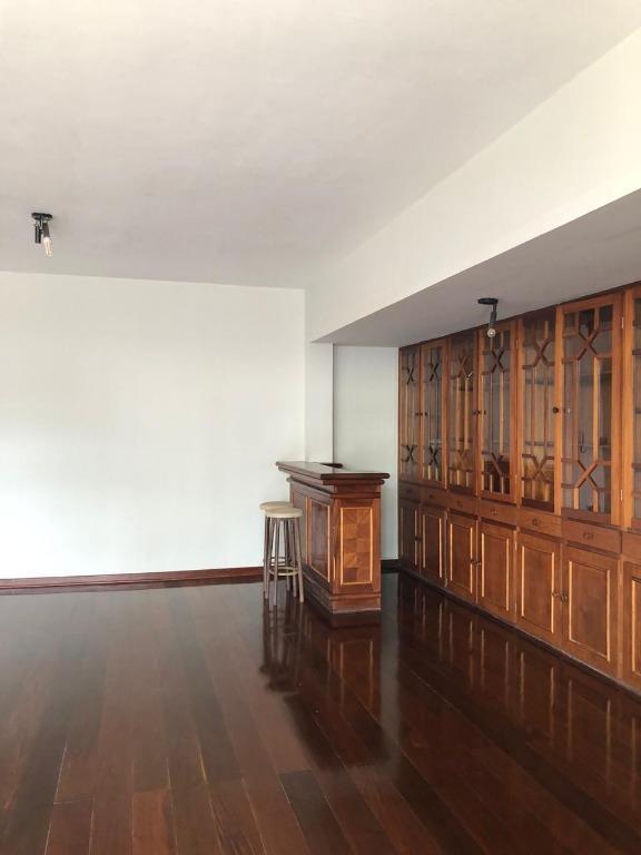 Apartamento com 3 dormitórios à venda, 140 m² por R$ 400.000,00 - Vila Maria Helena - Uberaba/MG