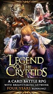Legend of the Cryptids APK for Lenovo