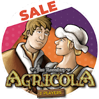 Agricola All Creatures pour PC (Windows / Mac)