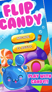 Flip Candy - screenshot