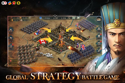 New Romance of the Three Kingdoms For PC