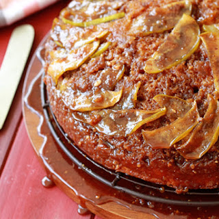 Apple Upside Down Cake With Cake Mix Recipes