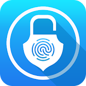 Applock - Fingerprint Password & Gallery Vault