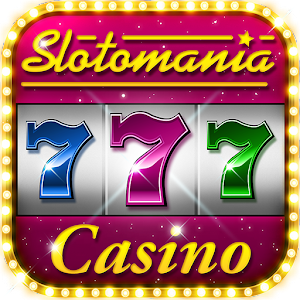 Cover art Slotomania - Casino Slots
