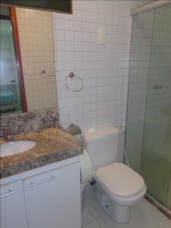 Apartamento residencial para locação, Tambaú, João Pessoa - AP5428.