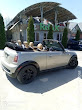 продам авто Mini Cooper Cooper S Cabrio II
