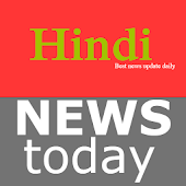 Download Hindi News Today APK to PC