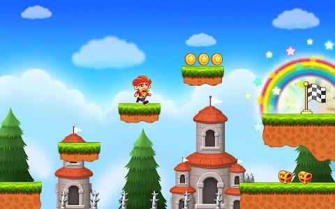 Super Jabber Jump 2 APK
