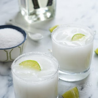 Tequila Coconut Milk Drinks Recipes