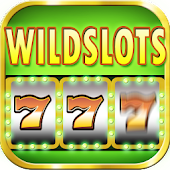 Game VIP Deluxe Wild City Slots APK for Kindle