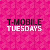 10.  T-Mobile Tuesdays