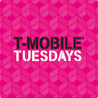TMobile Tuesdays on PC / Windows 7.8.10 & MAC