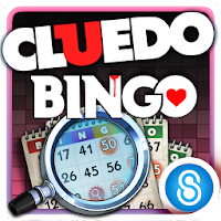 CLUEDO Bingo: Valentine's Day For PC (Windows And Mac)