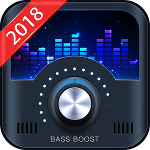 Equalizer: Bass Booster & Volume Booster For PC