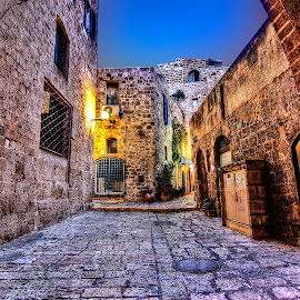 Jaffa by Dong Joel - Buildings & Architecture Public & Historical ( public&historical, buildings&architecture )