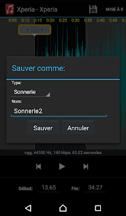 Coupe Musique - screenshot