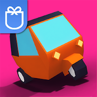 Crazy Cars Chase For PC (Windows And Mac)
