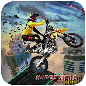 Download Impossible Tracks Stunt Racer For PC Windows and Mac