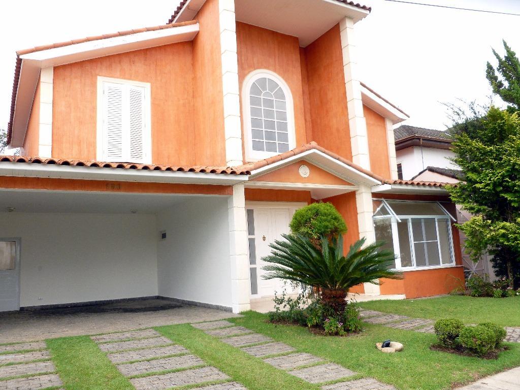 Sobrado residencial para locação, Conjunto Residencial Esplanada do Sol, São José dos Campos.