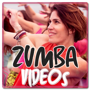 Zumba Videos for Android