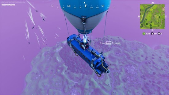 Fortnite Battle Royale - Guide