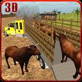 Farm Transporter: Wild Animal APK for Lenovo