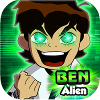 , 👽 Ben Super Ultimate Alien Transform For PC (Windows And Mac)