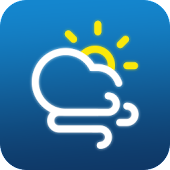 Download Weather & radar for Android.