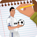App Draw Ronaldo 3d APK for Kindle