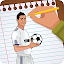 Draw Ronaldo 3d APK for iPhone