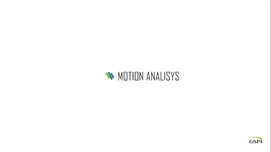 Motion Analysis - screenshot