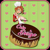 Cake Design Game APK for Ubuntu