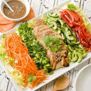 Gluten Free Layered Lettuce Salad Recipes