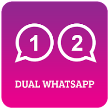 New dual whatsapp® plus