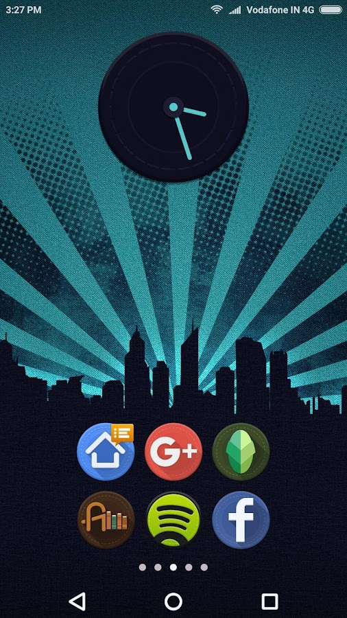 Elixir Icon Pack Screenshot 5