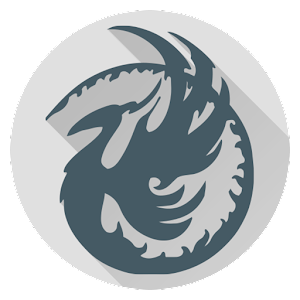 Phoenix - Icon Pack APK Cracked Download