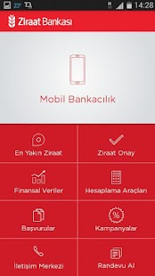 Free Download Ziraat Mobil APK for Samsung