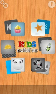Game for KIDS: KIDS match'em for pc