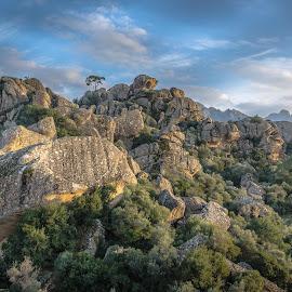 Latmos by Murat Besbudak - Landscapes Mountains & Hills ( muğla, turkey )