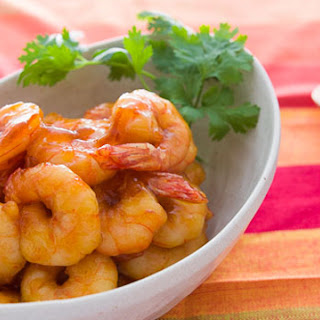Marinated Shrimp With Orange Juice Recipes