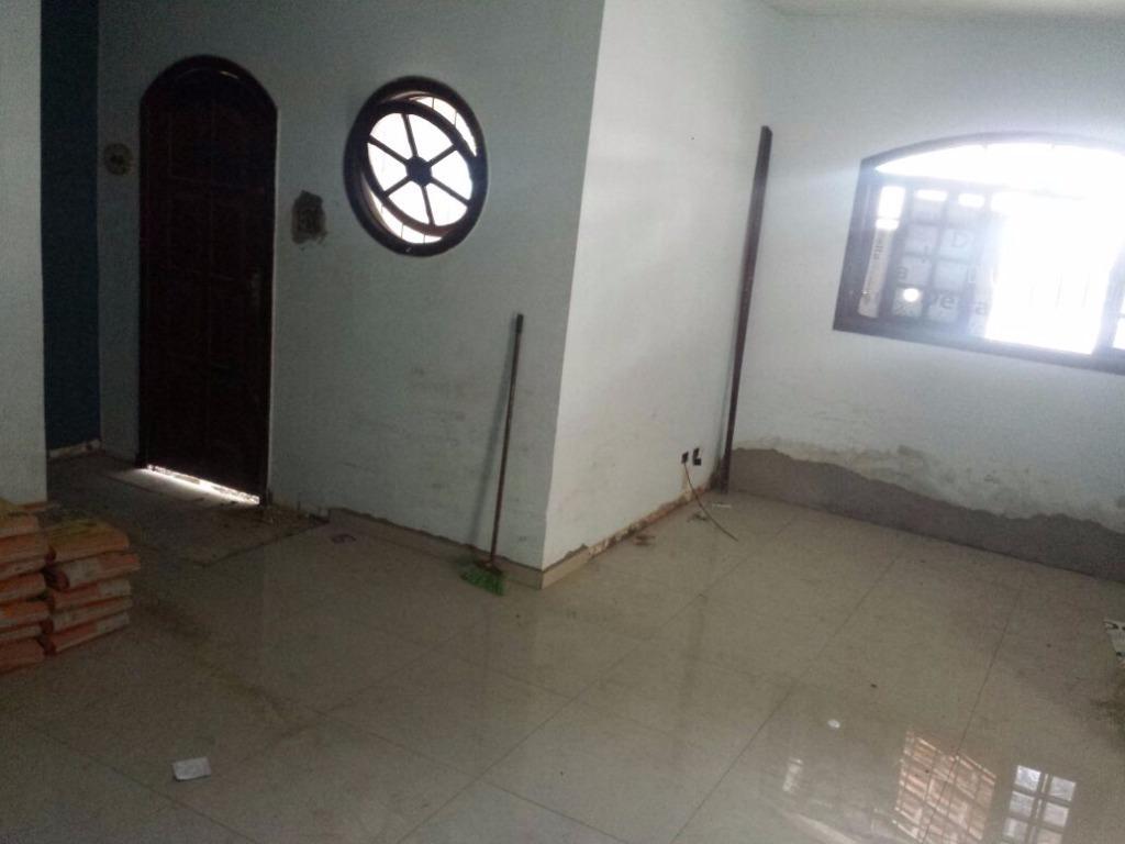 Casa residencial à venda, Jardim das Indústrias, São José do