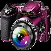 App Professional Camera APK for Kindle