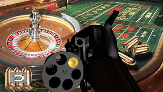 Russian roulette windows phone