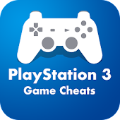 App All Playstation 3 PS3 Video Game Cheats APK for Windows Phone