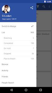 Free Pocket MAL APK for Windows 8