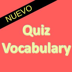 Quiz Vocabulary For PC (Windows & MAC)