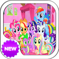 My Running Little Pony on PC / Download (Windows 10,7,XP/Mac)
